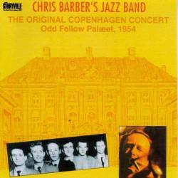 Original Copenhagen Concert 1954