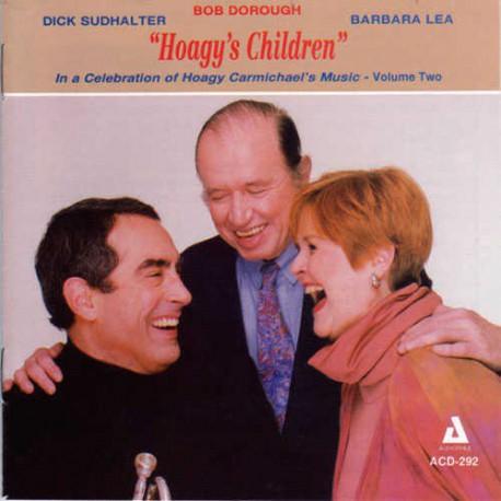 Hoagy`S Children - Vol.Ume 2
