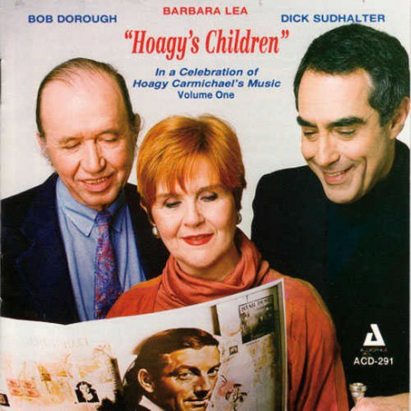 Hoagy`S Children - Vol.Ume 1