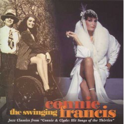 The Swinging Connie Francis