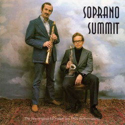 Soprano Summit 1976-77