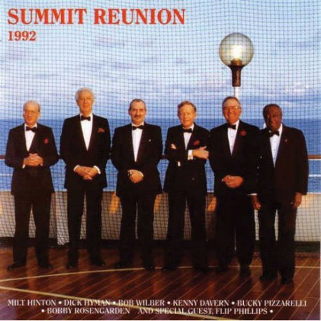 Summit Reunion 1992