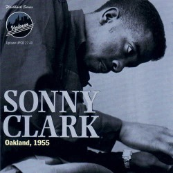 Oakland 1955