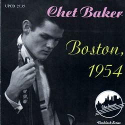 Boston,1954