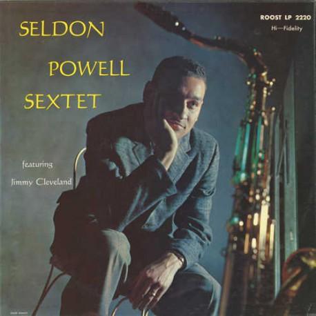 Seldon Powell Sextet