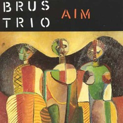 Brus Trio : Aim