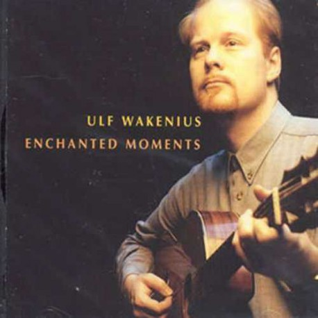 Enchanted Moments