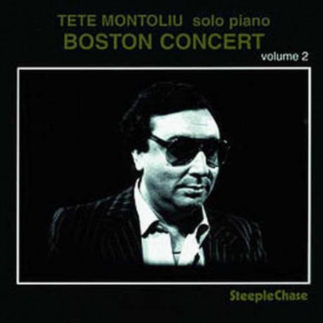 Boston Concert Vol.2