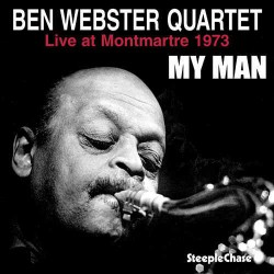 My Man: Live at Montmatre 1973