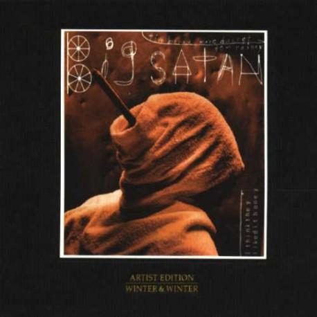 Big Satan - Live in Paris