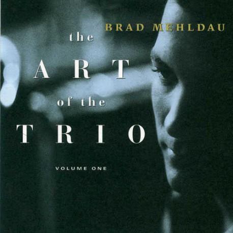 Art of the Trio V.1
