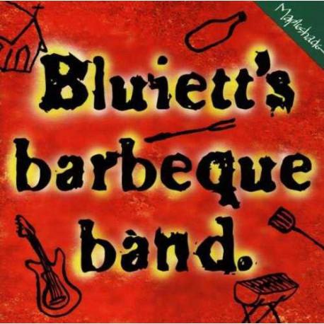 Bluiett`S Barbeque Band