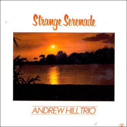 Strange Serenade
