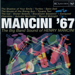 Mancini`67 W/J.Sheldon,T.Nash