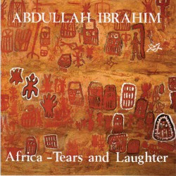 Africa - Tears and Laughter
