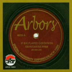 If Bix Played Gershwin