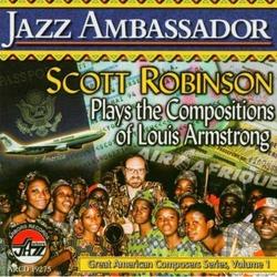Jazz Ambassador