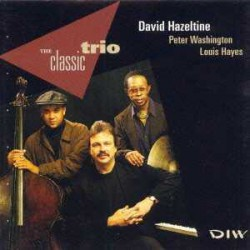 Classic Trio w/ Louis Hayes