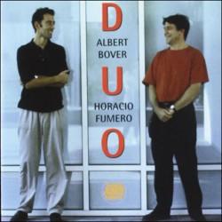 Duo   w/ Horacio Fumero