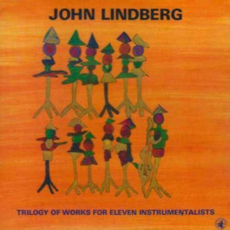 Trilogy of Works for Eleven Instrumentalists