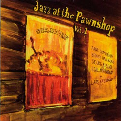 Jazz at the Pawnshop - Vol. 1