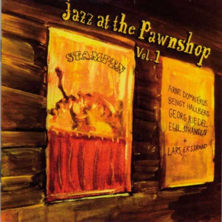 Jazz at the Pawnshop - Vol. 1
