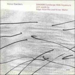 Shadow/ Landscape with Argonauts