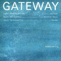 Gateway: Homecoming