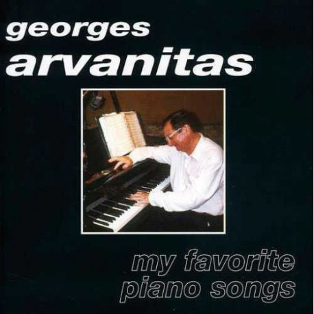 My Favorite Piano Songs