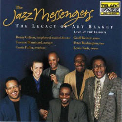 Jazz Messengers : Legacy of Art