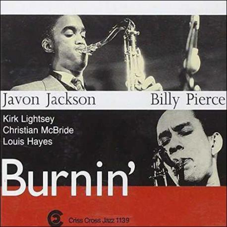 Burnin`