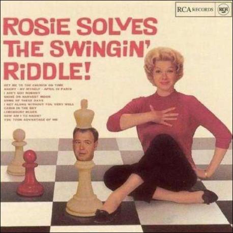 Rosie Solves Swingin` Riddle