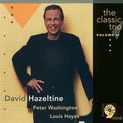 The Classic Trio Vol.2