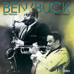 Ben and Buck Clayton