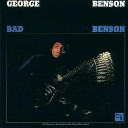 Bad Benson