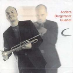 Anders Bergcrantz Quartet: C