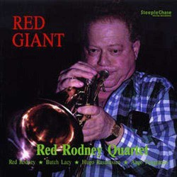 Red Giant w/ Butch Lacy