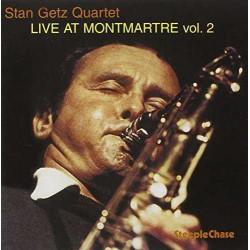 Live at Montmartre Vol. 2