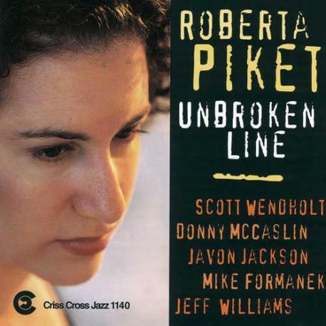 Unbroken Line w/ Javon Jackson