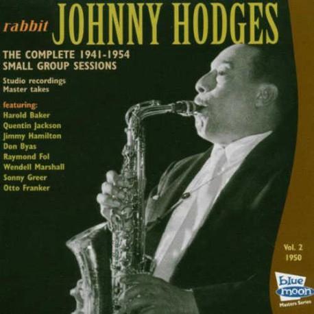 Complete Vol. 2 1950
