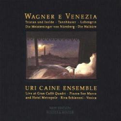 Uri Caine Ensemble - Wagner E Venezia