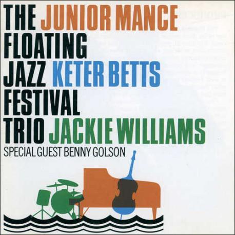 The Floating Jazz Festival Trio