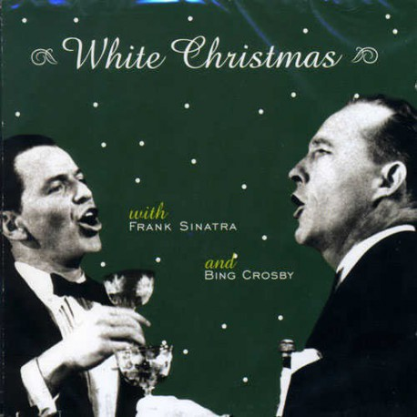 White Christmas  with B.Crosby