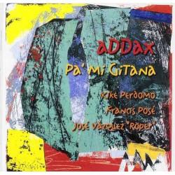 Addax : Pa`Mi Gitana