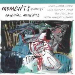 Moments Quartet : Originals