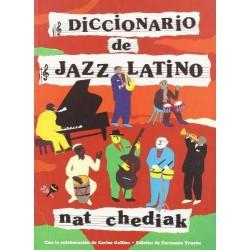 Diccionario De Jazz Latino