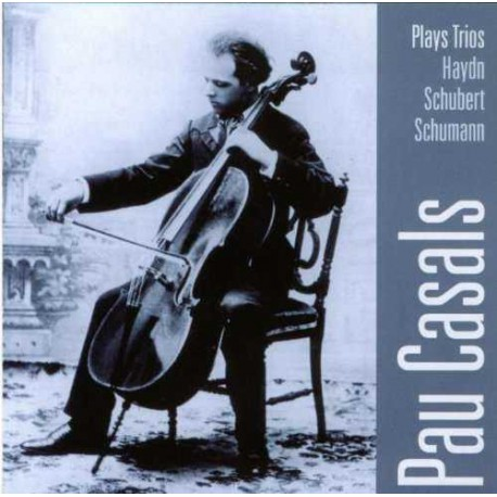 Plays Trios Haydn-Schubert