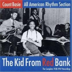 Kid from Red Bank + 2 Bonus 1938 - 1947