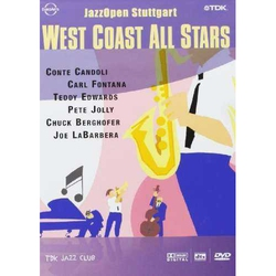 West Coast All Stars : Jazz Open Stuttgart