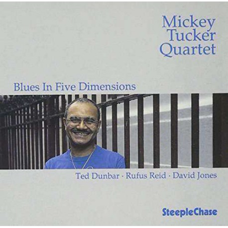 Blues in the Five Dimensions